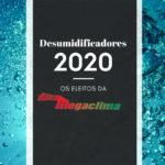 Os 3 melhores Desumidificadores de 2020