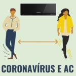 Coronavírus – Devo usar o ar condicionado?