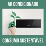 Faça um consumo de energia sustentável