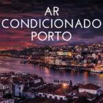 Ar condicionado no Porto