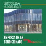 Procura uma empresa de ar condicionado em Lisboa?