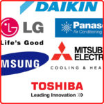 Marcas de ar condicionado – o que há no mercado?