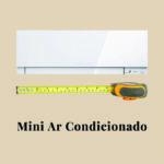 O que é um mini ar condicionado?