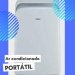 Como escolher um ar condicionado portátil?