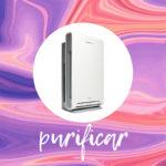 Sabe o que é e por que deve ter um purificador?