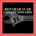Precisa reparar o seu ar condicionado?