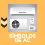Já conhece todos os símbolos do ar condicionado?