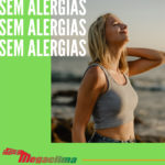 O ar condicionado e as alergias respiratórias