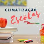 Importância da climatização das escolas
