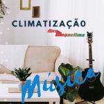 As variações climáticas nos instrumentos musicais