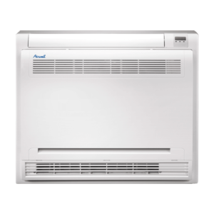 Consola Chão - Inverter - Duplo fluxo - XMD - R410a