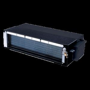 Conduta - Spa - Digital Inverter