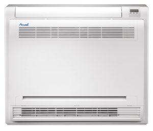 Consola Chão - Inverter - Duplo fluxo - XMD - R32