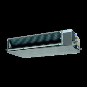 Conduta Inverter Alta Pressão - Gama Standard (FDA-A) Exterior Advance - R32 - Comando por Cabo