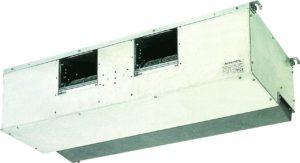 Conduta - Super Inverter - Alta Pressão Estática - R410A