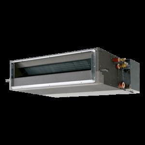 Conduta Inverter Média Pressão - Gama Standard Exterior RXM - R32 - Comando por Cabo
