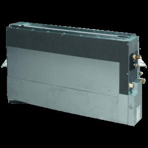 "Conduta - Inverter - Unidade de Chão <br> R32 – Exterior Advance""> <span class="