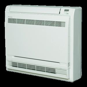 Consola - Inverter - Chão - R32