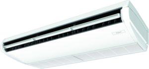 Consola - Inverter - Horizontal à Vista - R32