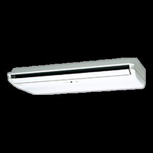 Consola Chão Teto - Inverter - ABG_UIAT-LR - Trifásica