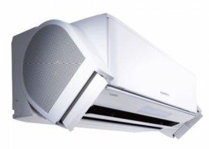 Mural - Inverter - Série Ui-KX - NocriaxNovo modelo R32