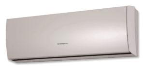 Mural - Inverter - Serie UI-LT SlideSensor de movimento