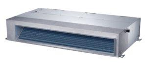Conduta - Inverter - Baixo Perfil - R32