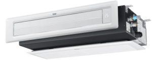 Multi - Inverter - Unidade Interior - Conduta Baixa Pressão Slim - R32