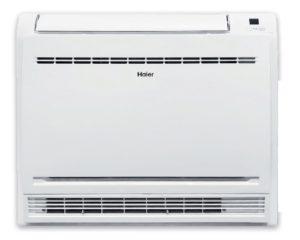 Multi - Inverter - Unidade Interior - Consola Chão