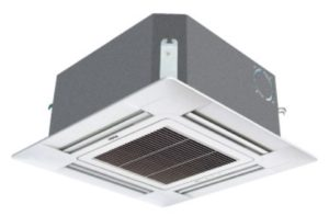 Multi - Inverter - Unidade Interior - Cassete 4 Vias 60x60 - R32