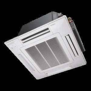 Cassete 4 Vias - Inverter - 600x600 - RAI-RPE