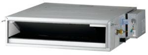Conduta - Inverter - Alta Pressão - Standard - MonofásicaR32