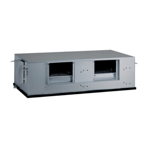 Conduta - Inverter - Alta Pressão - R410a