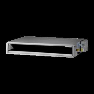 Conduta - Inverter - Baixa Pressão - Compacta - R32