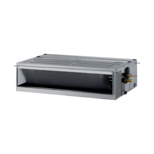 Conduta - Inverter - Média Pressão - Standard - Monofásica - R32
