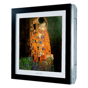 Mural - Inverter - Artcool - Gallery - R32