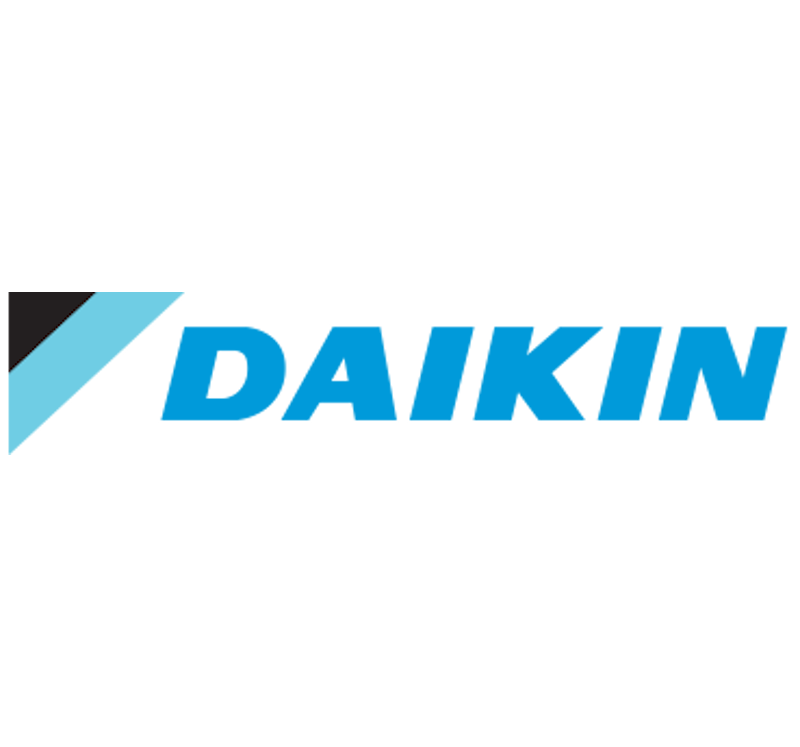 Logo Daikin HD