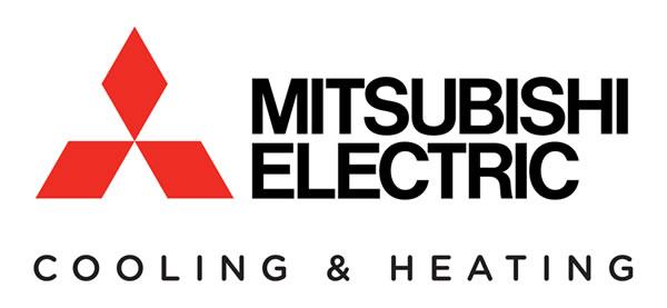 Logo Mitsubishi HD