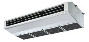 Consola de Tecto - Power InverterAço Inoxidável - para cozinhas