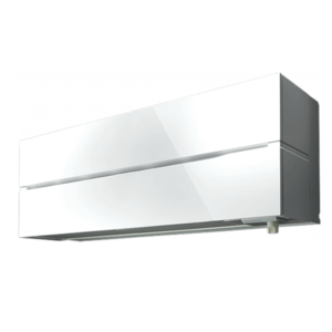 Mural - Inverter - Kirigamine Style - Branco - R32