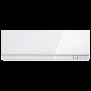 Mural - Inverter - Kirigamine Zen - Branco - R32 - Wifi incluído