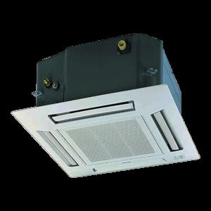 Multi - Inverter - Unidade Interior - Cassete 4 Vias<br>R32″> <span class=