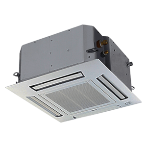 Cassete - Standard PACi - Inverter+ - Monofásica