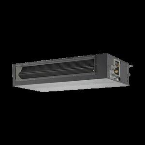 Conduta - Inverter+ - Standard PACi - Alta Pressão - Monofásica