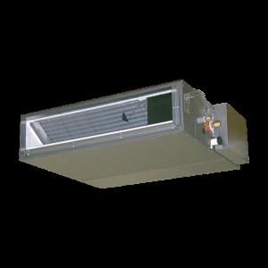 Conduta - Inverter+ - Standard PACi - Baixa Pressão - Monofásica