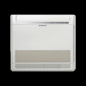 Consola Chão - Inverter - R32