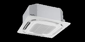 cassete-comercial-mitsubishi-ar-condicionado