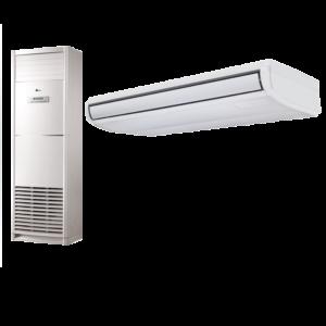 consola-comercial-mitsubishi-ar-condicionado