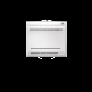 consola-domestico-mitsubishi-ar-condicionado