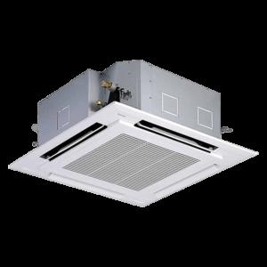 Cassete 600 x 600 - Inverter - DI - Digital Inverter